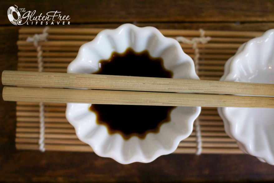 How to roll maki: Delicious gluten-free hoisin chicken maki recipe