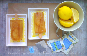 Iced Tea Popsicles by Thank Heavens