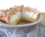 Lemon Meringue Pie 3