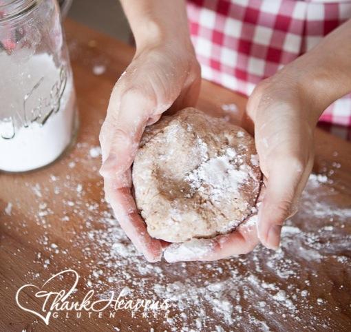 Scandinavian Almond Cakes