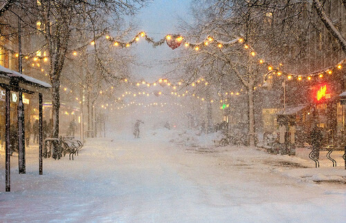Cristmas in Norway