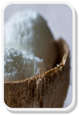 Coconut Ice Cream http://goo.gl/Xij2Lj