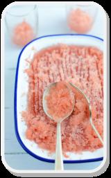 Watermelon Granita http://goo.gl/EZr74t