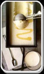 4 ingredient Honey Ice Cream http://goo.gl/oY3soq