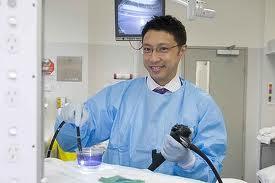 Dr Jason Tye-Din