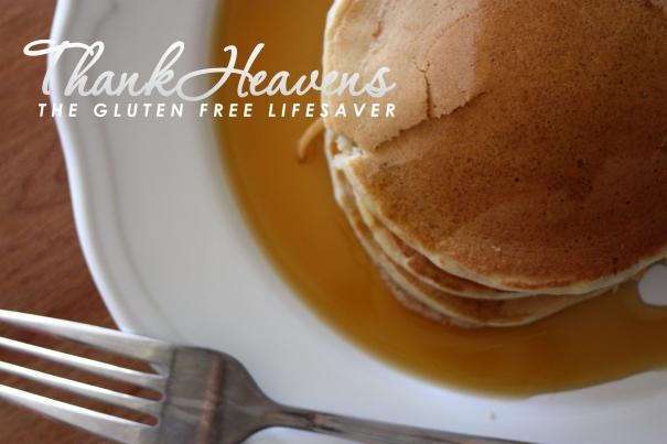 Fast & Fantastic 3 Ingredient Gluten Free/ Dairy Free Protein & Potassium Banana Breakfast Pancakes