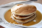 3 Ingredient Pancakes!