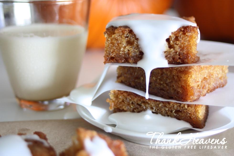Delicious Rutabaga Cake!