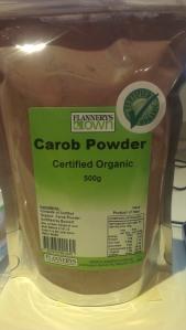 Flannery's Carob Powder