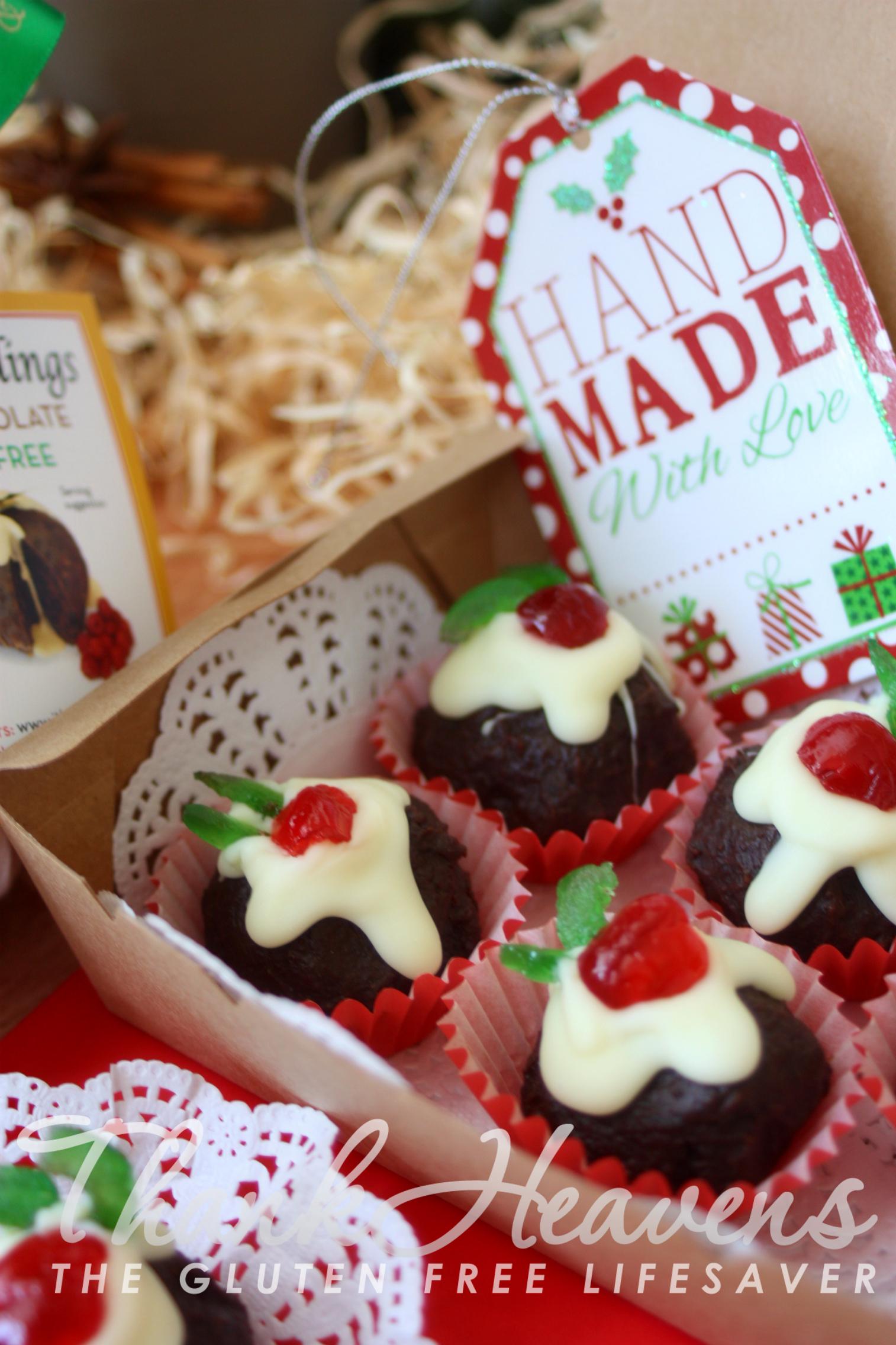 World S Best Gluten Free Christmas Pudding And Nigella S Puddini