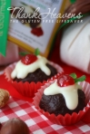 Nigella's Puddini Bonbons