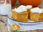 Worlds best Gluten Free Pumpkin Cake!