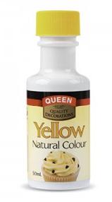 Safe Natural Colours