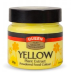 safe food colours