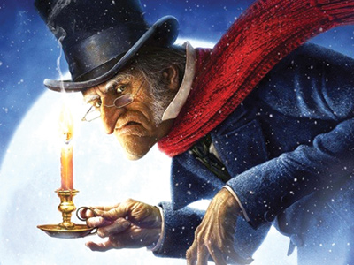 Sprue Stories: The Christmas Edition
