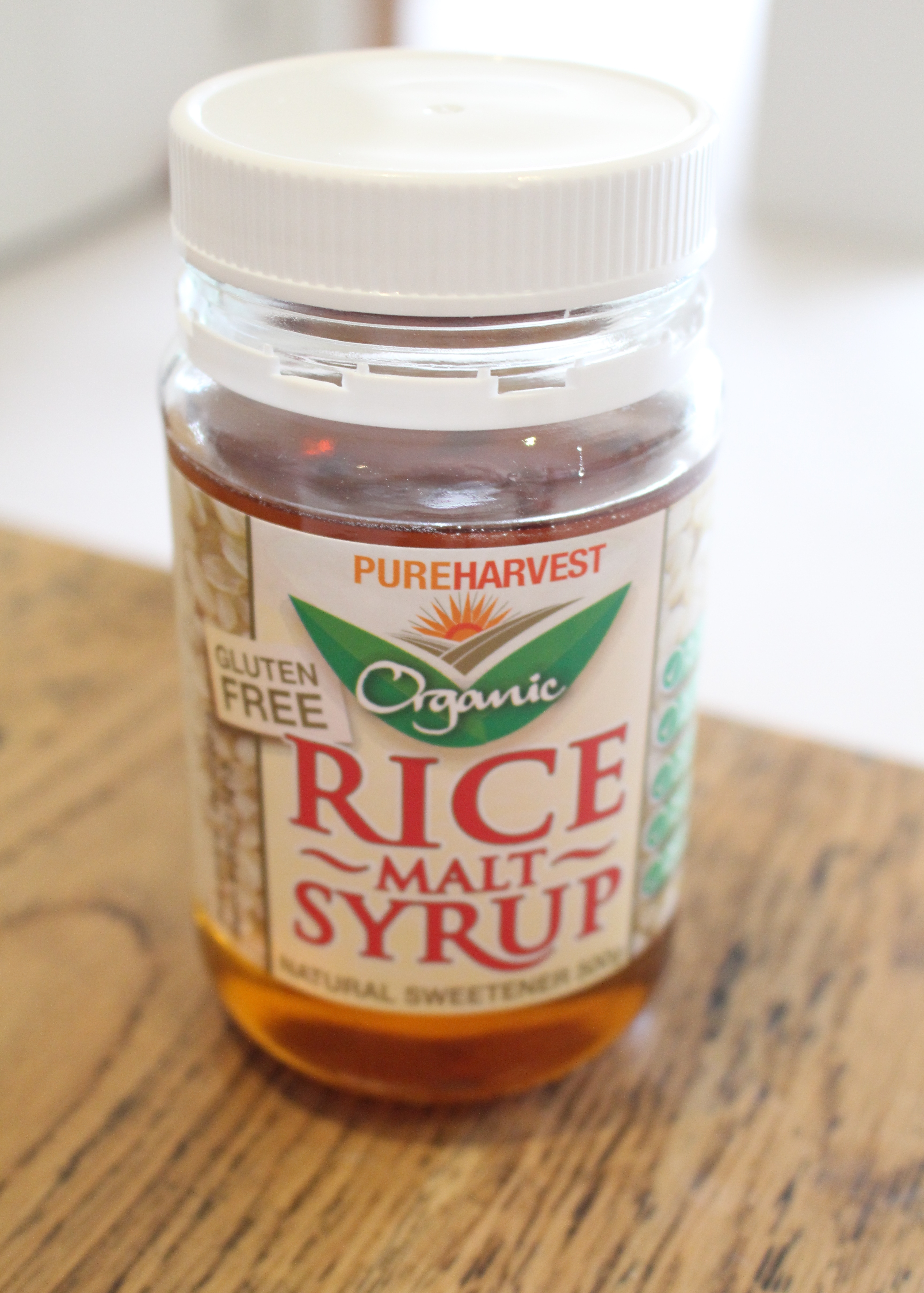 how to use malt syrup