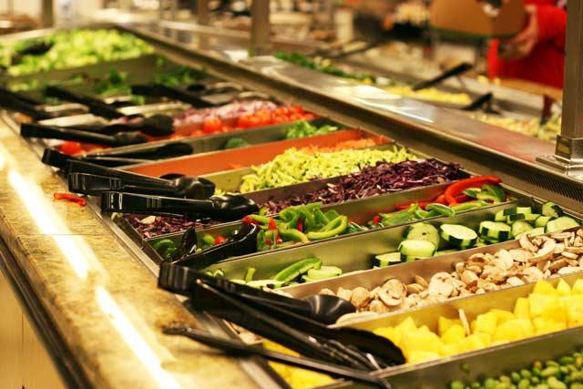 Fancy Gluten Free Restaurants Montreal