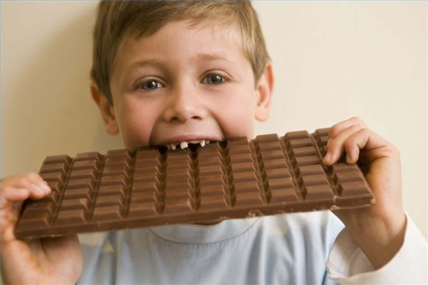 Review of allergy-friendly sweets for sensitive kids