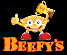 Beefy's gluten free story