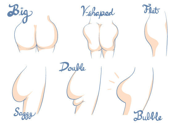 Bubblebutt or thutt? The office effect and ho to curb it!
