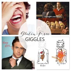 Gluten-Free Giggles