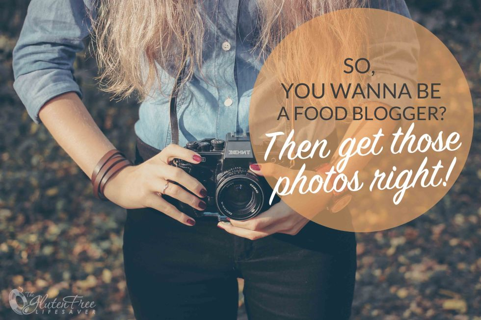 Food blogger? Don't underestimate the importance of great photography! #foodie #foodphotography #blogger #foodblogger